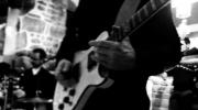 Concert au Clapton café - © Loïc Lelaidier