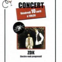 ZDK à Coutances