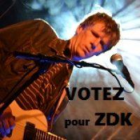 VOTEZ POUR ZDK