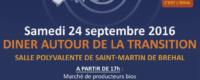 SALLE POLYVALENTE DE ST MARTIN DE BREHAL – SAINT MARTIN DE BRÉHAL – sam/09/2016