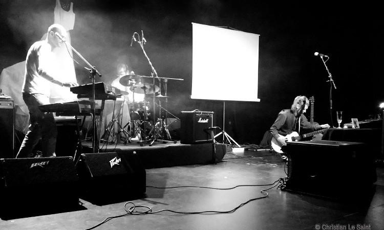 Live at Coutances - 2013