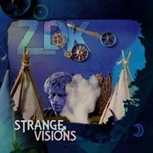 strangevisions album musik