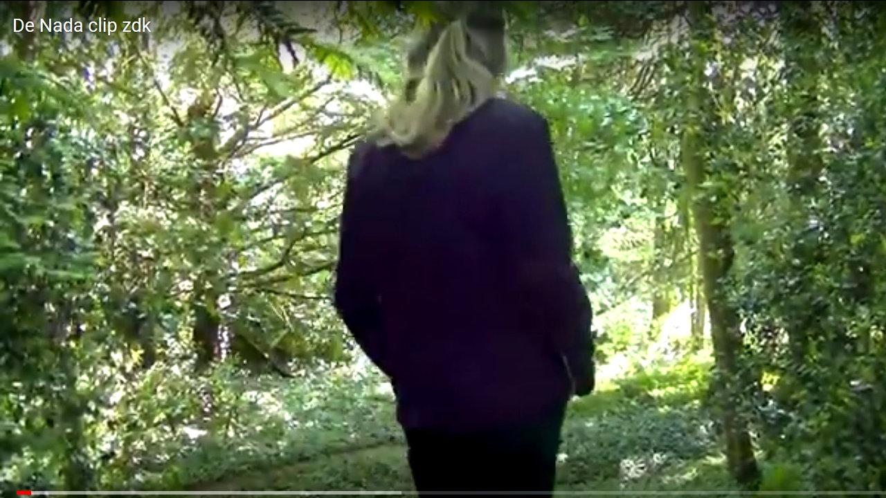 Visuel clip De Nada
