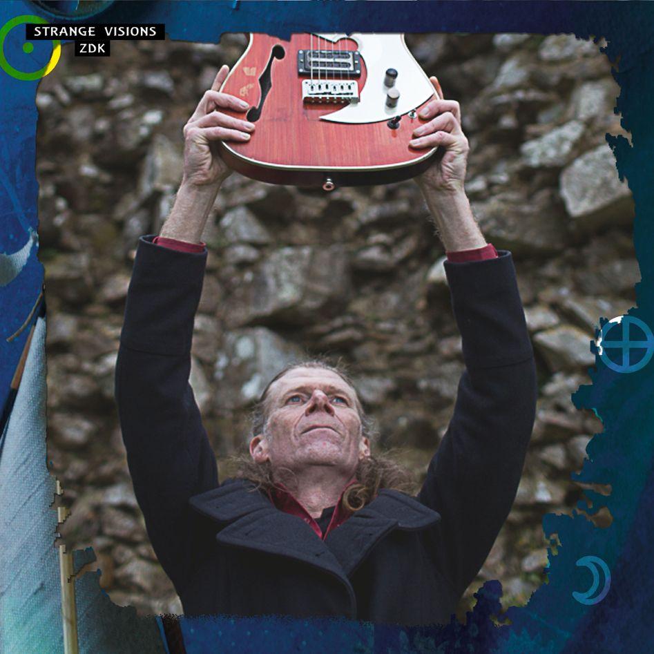 ZDK - prière guitaristique